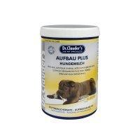 Trockenfutter Dr. Clauders Aufbau Plus Hundemilch