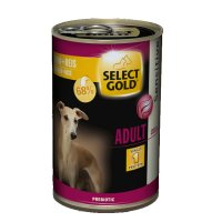 Nassfutter Select Gold Sensitive Adult Huhn & Reis