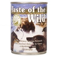 Nassfutter Taste of the Wild Pacific Stream Canine