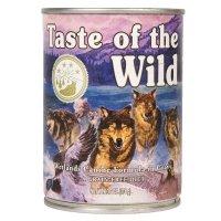 Nassfutter Taste of the Wild Wetlands Canine