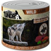 Nassfutter TUNDRA Wild