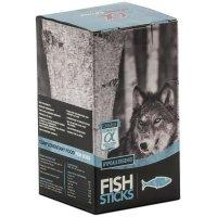 Snacks alpha spirit Fish Sticks