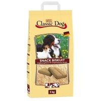 Snacks Classic Dog Backwaren Hunde Biskuit