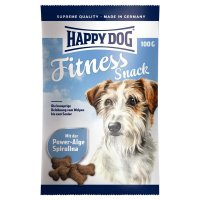 Snacks Happy Dog Supreme Fitness Snack