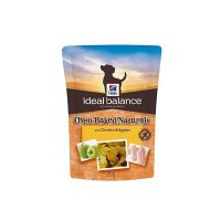 Snacks Hills Ideal Balance Canine Adult with Chicken and Apples