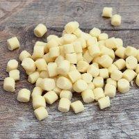 Snacks Luckys Kartoffelsofties Käse vegetarisch