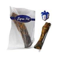 Snacks Lyra Pet Pferdeknochen mit Sehne 30 - 40 cm