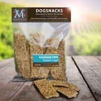 Snacks MATDOX Big-Pack Kaninchenfleisch Streifen