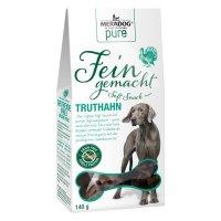 Snacks Mera Pure Fein Gemacht Soft-Snack Truthahn