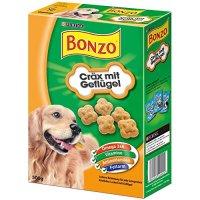 Snacks Purina Bonzo Geflügel Cräx