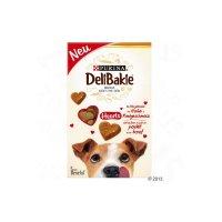 Snacks Purina DeliBakie Hearts