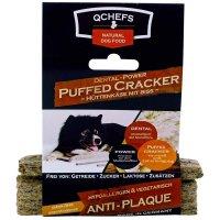 Snacks QCHEFS Dental-Power PUFFED CRACKER