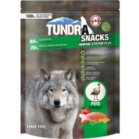 Snacks TUNDRA Snack Immune System - Pute
