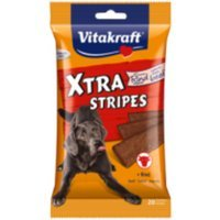 Snacks Vitakraft Xtra Stripes Rind