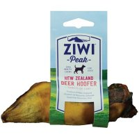 Snacks ZiwiPeak Good Dog Cheers Deer Hoofer