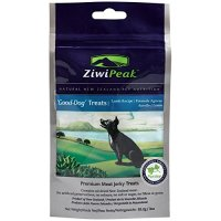 Snacks ZiwiPeak Good Dog Treats Lamb