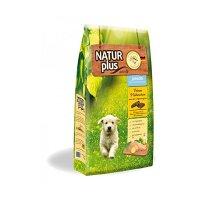 Trockenfutter Activa NATUR plus JUNIOR für heranwachsende Hunde Feines Hühnchen mit Kartoffeln