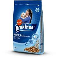 Trockenfutter Affinity Brekkies Junior