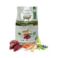 Trockenfutter AniForte PureNature FarmsLamb - Herzhaftes Lamm