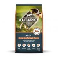 Trockenfutter Autarky Adult Tantalising Turkey & Potato