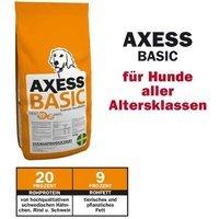 Trockenfutter Axess Basic