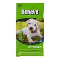 Trockenfutter Benevo  Puppy Orginal