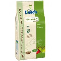 Trockenfutter bosch Natural Organic Concept Bio Adult