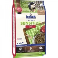 Trockenfutter bosch Sensitive Lamm & Reis