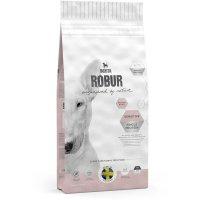 Trockenfutter Bozita Robur Sensitive Single Protein Salmon & Rice