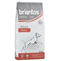 Trockenfutter Briantos Adult Fit & Care