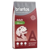 Trockenfutter Briantos Adult Lamm & Reis