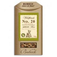 Trockenfutter Bubeck No. 20 Adult Mini Wildfleisch