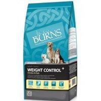 Trockenfutter Burns Weight Control - Chicken & Oats