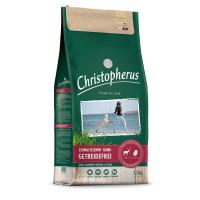 Trockenfutter Christopherus Getreidefrei Hirsch & Kartoffel