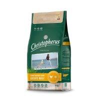 Trockenfutter Christopherus Leichte Kost Geflügel, Reis & Gerste