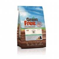 Trockenfutter Daniels Tasty Petfoods Grain Free Adult Tuna, Salmon, Sweet Potato & Brocoli