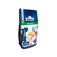 Trockenfutter Dehner Premium Mini Adult Seefisch, Lamm & Kartoffel