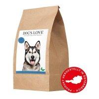Trockenfutter Dogs Love Lachs & Forelle