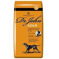 Trockenfutter Dr. John Gold