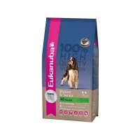 Trockenfutter Eukanuba Mature & Senior All Breeds