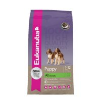 Trockenfutter Eukanuba Puppy All Breeds Lamb & Rice