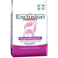 Trockenfutter Exclusion Diet Hypoallergenic Pork & Pea