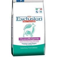 Trockenfutter Exclusion Diet Hypoallergenic Venison & Potato