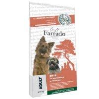 Trockenfutter Farrado Ente mit Kartoffeln & Früchten - 100% Getreidefrei