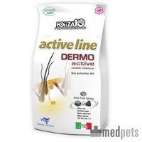 Trockenfutter FORZA10 Active Line Dermo Active