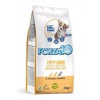 Trockenfutter FORZA10 Small/Medium Maintenance Puppy Junior Huhn mit Kartoffeln