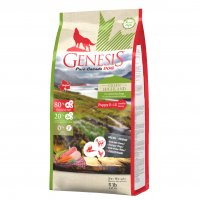 Trockenfutter Genesis Pure Canada Canada Green Highland Puppy