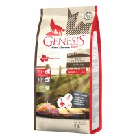 Trockenfutter Genesis Pure Canada Canada Wide Country Senior