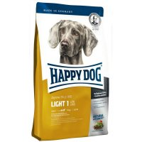 Trockenfutter Happy Dog Supreme Fit & Well Adult Light 1 Low Carb