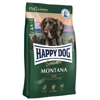 Trockenfutter Happy Dog Supreme Sensible Montana